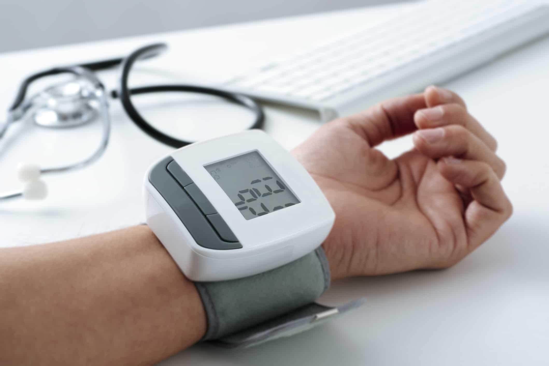Que es la hipertensión y como controlarla - CEAC