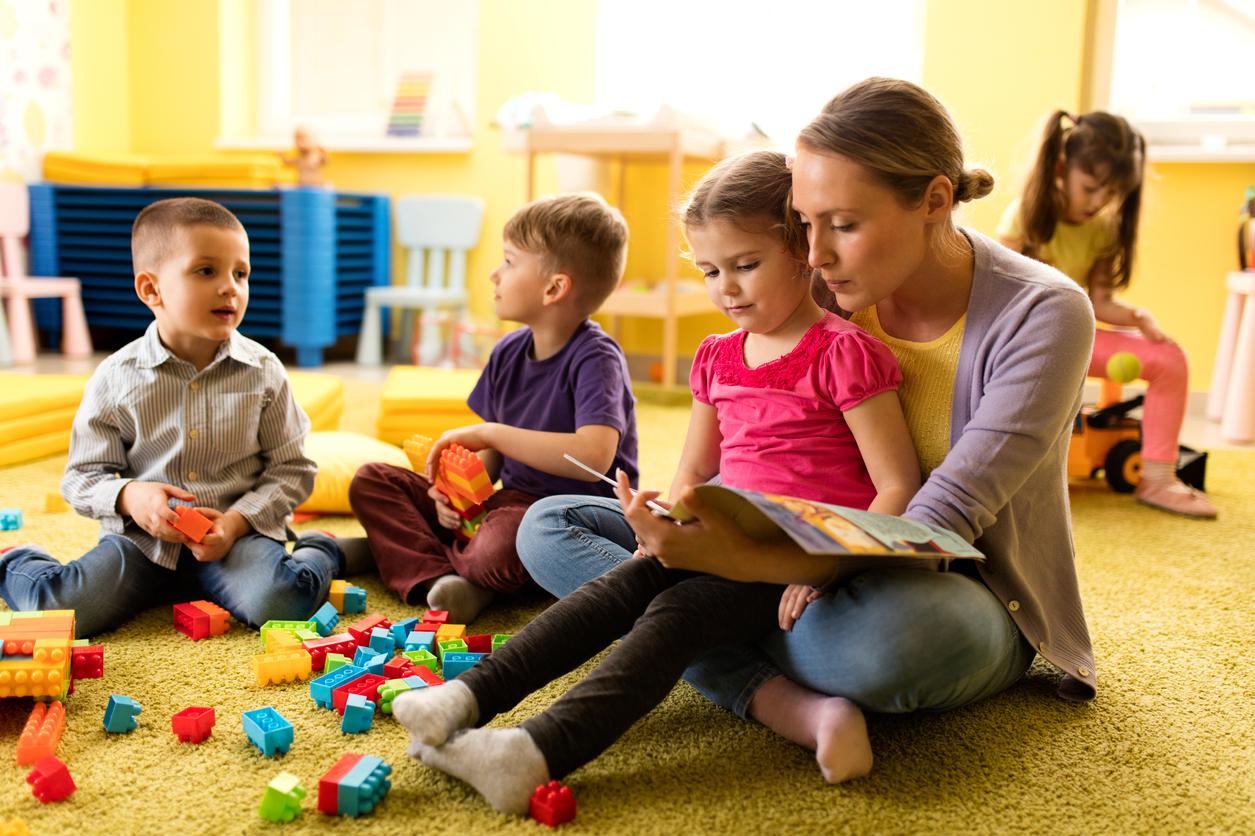 Resultado de imagen de actividades en el aula infantil