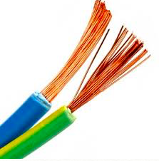 Conductor de cable flexible