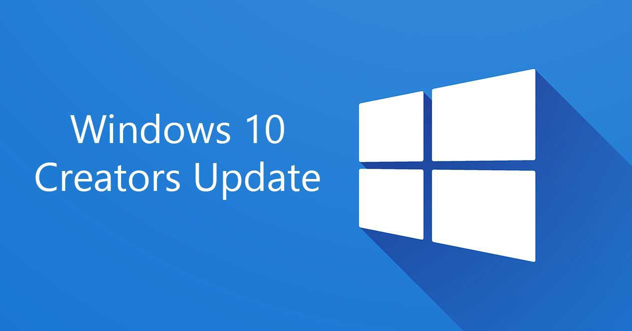 ¿Qué nos trae Windows 10 Creators Update?